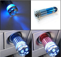 aerosol spray - Mini Car Auto Fresh Air Purifier Oxygen Bar Ionizer Freshner Eliminate Smells