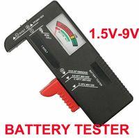 Wholesale Universal Battery Tester BT V V Button Checker Test Multiple Sizes