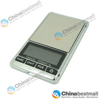 Wholesale Portable DS g x g Electronic Mini Digital Jewelry Pocket Scale