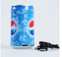 USB Mini Portable Speaker Sound Box With FM Radio With TF Ca...