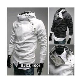 Autumn winter Korean Fashion Men's Long sleeve Hoodie COoats #1575
