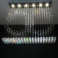 Cheap Modern cystal chandelier Best Hotel 10 ~ 15sq.m cystal lamp