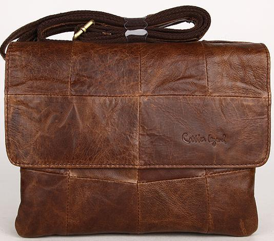 Designer Mens Shoulder Bag – Shoulder Travel Bag