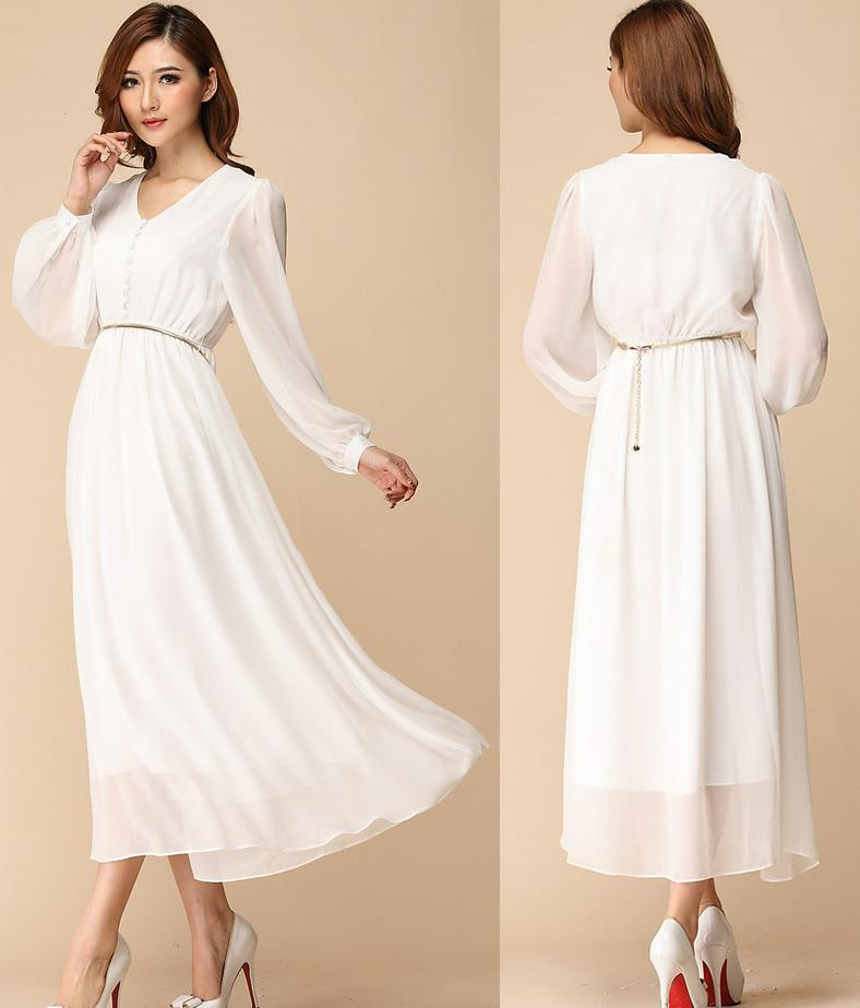 Long sleeve maxi prom dress long sleeve maxi prom dresses my blog