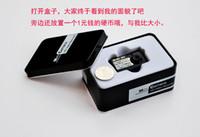 Wholesale HD Smallest Mini DV Camera Video Recorder Webcam black
