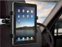 Wholesale Universal Car Back Seat Headrest Mount Holder For iPad Tablet Galaxy New