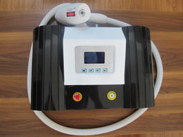 Wholesale ND YAG Q SWITCH laser tattoo removal