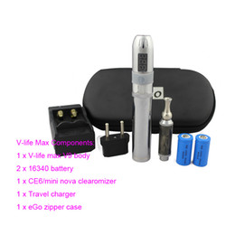 E cig wholesale supplies