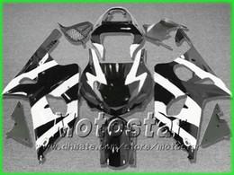White black ABS bodywork fairing kit for SUZUKI GSX-R1000 K2 00 02 GSXR1000 GSX R1000 2000 2001 2002 fairings