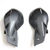 Wholesale Motorcycle Motocross Handguards Hand Guards W Mount Kit Carbon Fibre