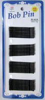 Barrettes & Clips barrettes thin hair - brand new Black Plated Thin U Shape cm Hair Bobby Pin Black Metal Clips Barrette Hot sale