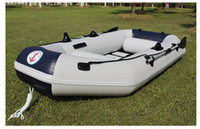 Wholesale Russian Federation used fishing boats Cheap Russia inflatable boat repair kit