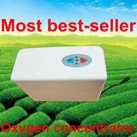 Wholesale Best seller Portable Oxygen Concentrator MO H04CD Oxygen Supplier Small Oxygen Making Device for Home Car Travel