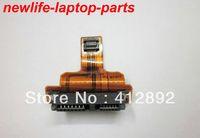 Cheap original A1297 MC226 MC024 MC725 Optical Cable DVD Drive Connector 821-0763A test good free shipping