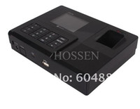 3000   ZDC30 Biometric Fingerprint Time Attendance Recorder Clock Access Control System