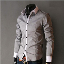 Mens Designer Dress Shirts Online - Mens Designer Dress Shirts ...