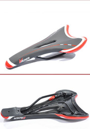 Wholesale Salable product Bicycle Saddle Seat VADER MTB ROAD for bike ventilate comfort for men worldwide Free