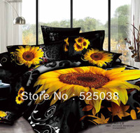 Wholesale cotton d printed luxury Duvet cover set bedding set MTL