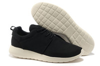 Wholesale Running shoes roshe running normal material soles shoes for men and women