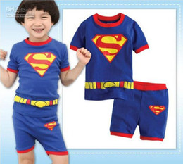 Wholesale 2013 new children kids pajamas sleepwear clothes sets Snoopy cotton cartoon pajama girls boys clothing set vdc