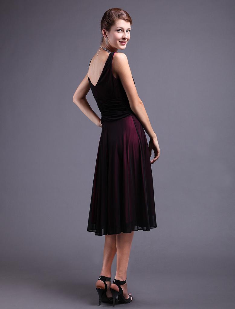 designer heels red bottom  flared skirt is perfect