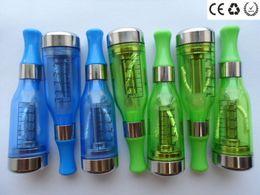 CE9 Atomizer 5.0ML vaporizer, large amount of smoke, Multi Cotton Threads Electronic smoke for eGo, eGo-W,eGo-T,eGo-C,510 battery, 100pcs