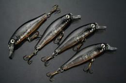 Wholesale FISHING LURES CRANKBAITS HOOK BASS g cm