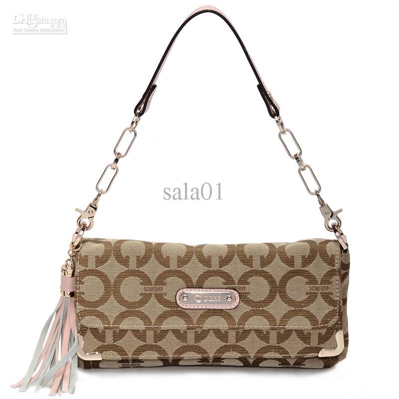 Fashion Small handbags Vintage Bags