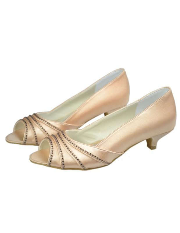 Popular Champagne Color Pumps-Buy Cheap Champagne Color Pumps lots