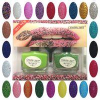 beads nail polishes - Brand New ml Caviar Manicure Nail Polish Tiny Circle Bead Nail Decoration D Nail Art LT001