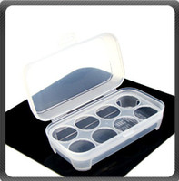Wholesale Japanese Fridge Eggs Case Box Eggs Holder Container New