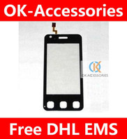 Wholesale Touch Screen Digitizer for LG KC910 Free DHL EMS