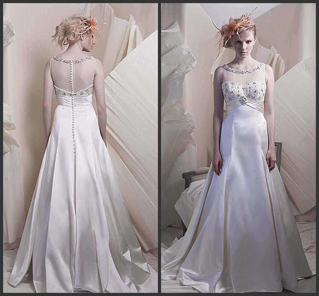 Plus Size Wedding Dresses Pnina Tornai : Pnina tornai wedding dresses plus size