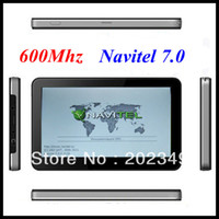 Wholesale Special Offer auto gps Car Gps Navigation Navitel maps for Russia Built in GB flash M RAM sirf Atlas V