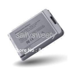 Wholesale Special Price New laptop battery for Apple iBook G3 G4 quot A1061 A1008 M8403 M8433G A M8626GA M8956G A M9337G A cells
