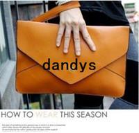 Wholesale korea style laday s Envelope fashion handbags Catch bag FreeShipping