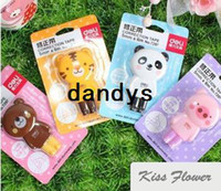 Wholesale Hot Sells Japan amp Korea cute lovely cartoon animals correction tape