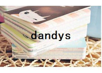 Planners & Organizers paper notebook - New Creative Cute Lovely Girl Mini Diary Book Paper Notebook Notepad Colorful Inner Pages Fashion Gifts