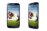 Wholesale Original Samsung Galaxy s4 i9500 GB brand new phone inch super screen double quad core