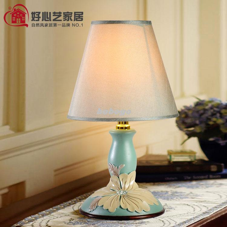 bedroom bedside table lamp modern minimalist study living room lamps ...