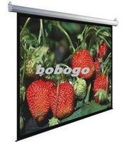 Wholesale 100 inch projector screen projector screen