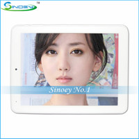 Wholesale ATM7029 Quad core inch Tablet PC Android G DDR3 GB ROM Cortex A9 GHz with WiFi G dual camera hdmi mini pad