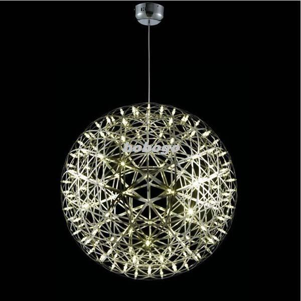 New Modern Raimond Round Led Ceiling Light Pendant Lamp