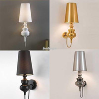 Wholesale Josephine Mini A Wall Lamp Sconces Ceiling Lamp Light Four Colors L9