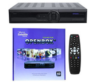 Cheap HD DVB OpenBox S10 Set Top Digital Satelliate Receiver Open Box RS232 INTERFACE