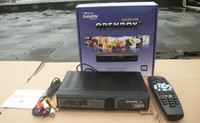 Receivers DVB OpenBox S10   HD DVB OpenBox S10 Set Top Digital Satelliate Receiver Open Box MPEG-2 H.264 Hardware decoding