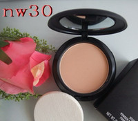 Wholesale NEW MAKEUP MINERALIZE SKINFINISH POUDRE DE FINITION foundation face powder fix powder NW NC