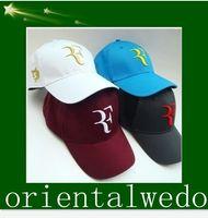 Wholesale newest Roger Federer RF Hybrid Hat tennis racket hat tennis racquet
