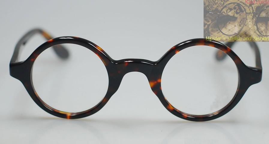 Retro Vintage Johnny Depp Designer Spectacle Frame ...