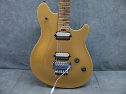 2013 Musical Instruments Arch Top TR Gold Top best china guitar